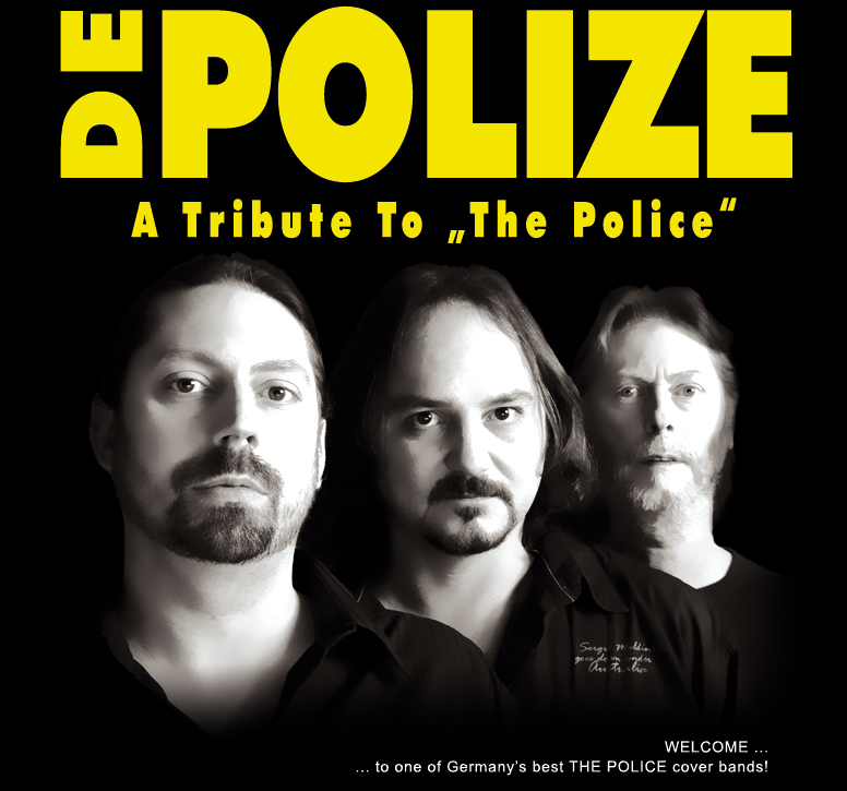 De Polize - A Tribute to the Police